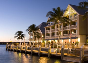 Browse Florida Keys Accommodations By Type Hotels
