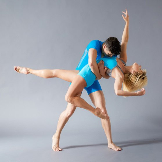 Key West Contemporary Dance Company