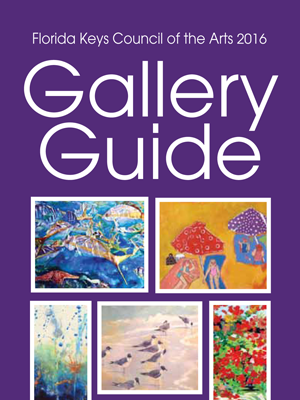 Gallery Guide 2016