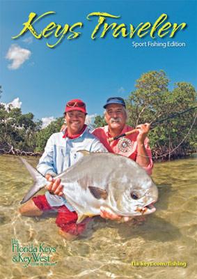monroe county sport fishing map & guide