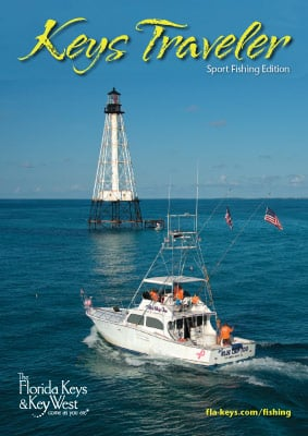 Keys Traveler Magazine, Sport Fishing Edition