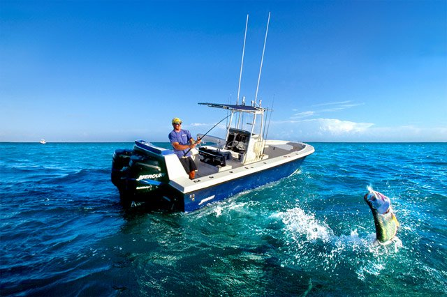 Florida Keys fishing & Key West fishing info from the
