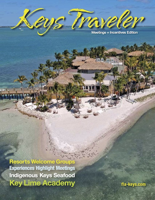 Keys Traveler Magazine, MICE edition