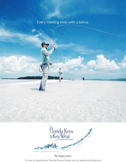 Florida Keys Meeting Planner Guide
