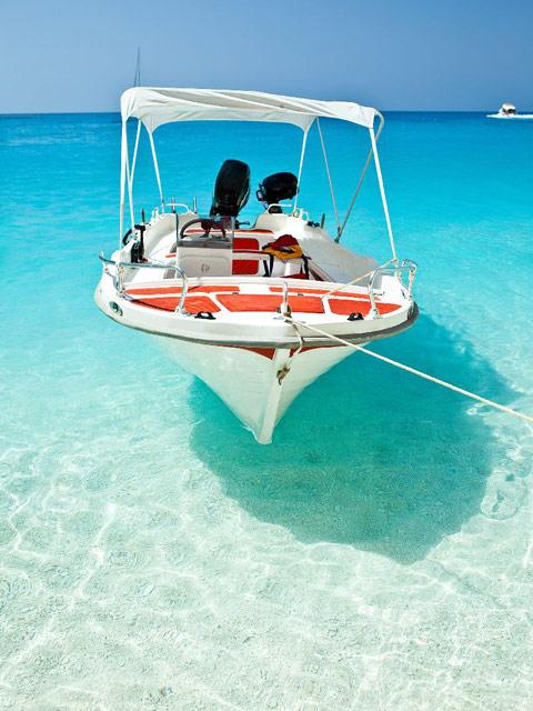 Florida Keys Key West Boating Information