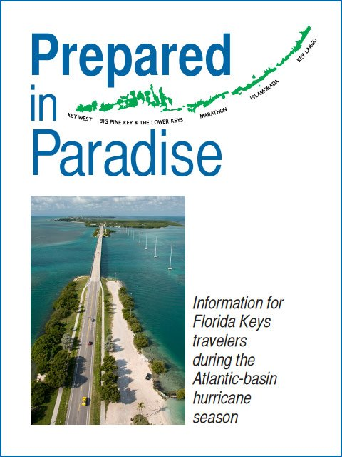 Keys Hurricane Travel Safety Guide