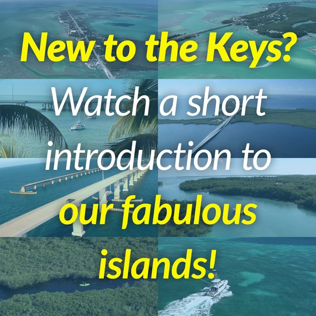Watch a short introduction to the fabulous Florida Keys!