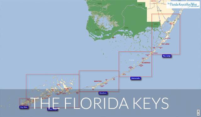 Find Florida Keys map information here at Fla-Keys.com.