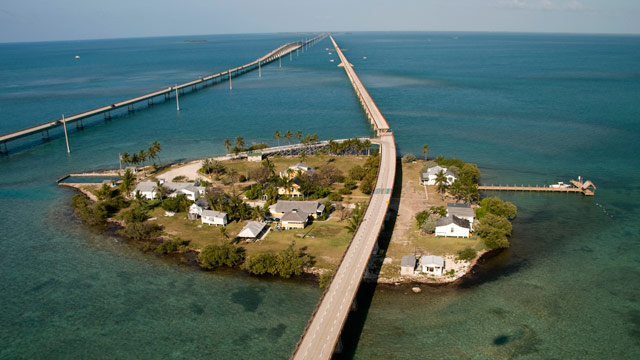Pigeon Key Art Festival to Benefit Tiny Florida Keys Island