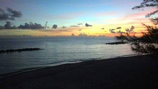 Fort Zachary Taylor: Beach Cam