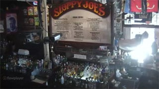 Sloppy Joe's: Bar Cam