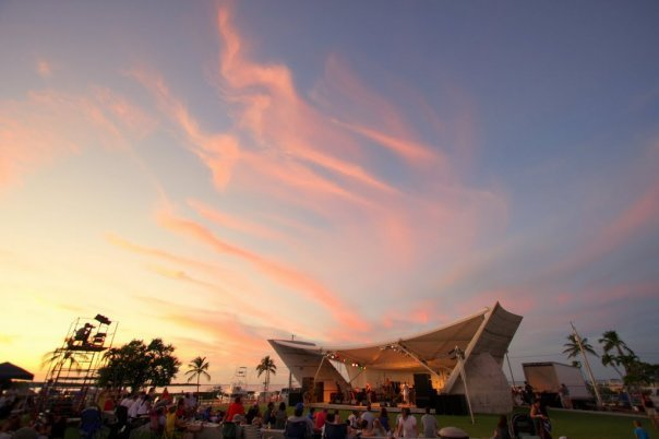 ICE Amphitheater