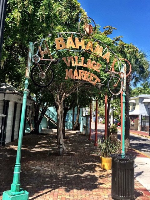 Key West Florida  New Places To Eat Downtown Memphis  Places