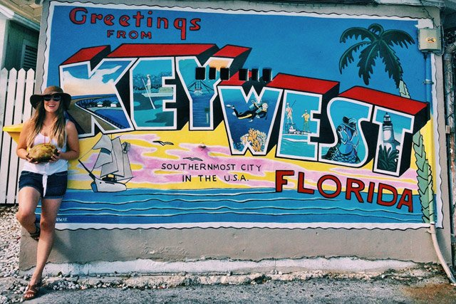 Best place to hook up in key west