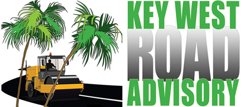 Key West Road Advisory
