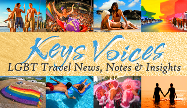 Subscribe to our LGBT Travel Blog
