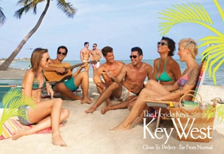 Download the Key West LGBT Destination Guide