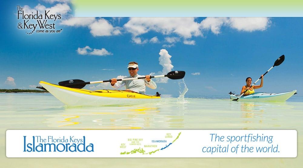 Islamorada Florida Keys Vacation Planning Is A Breeze With