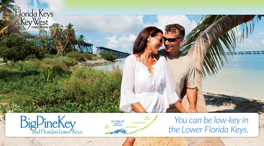 Big Pine Key & the Lower Keys