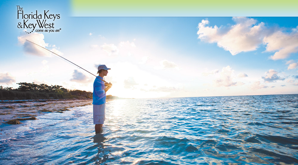 Are your salespeople fishing or going fishin frank for Florida keys fishing resorts