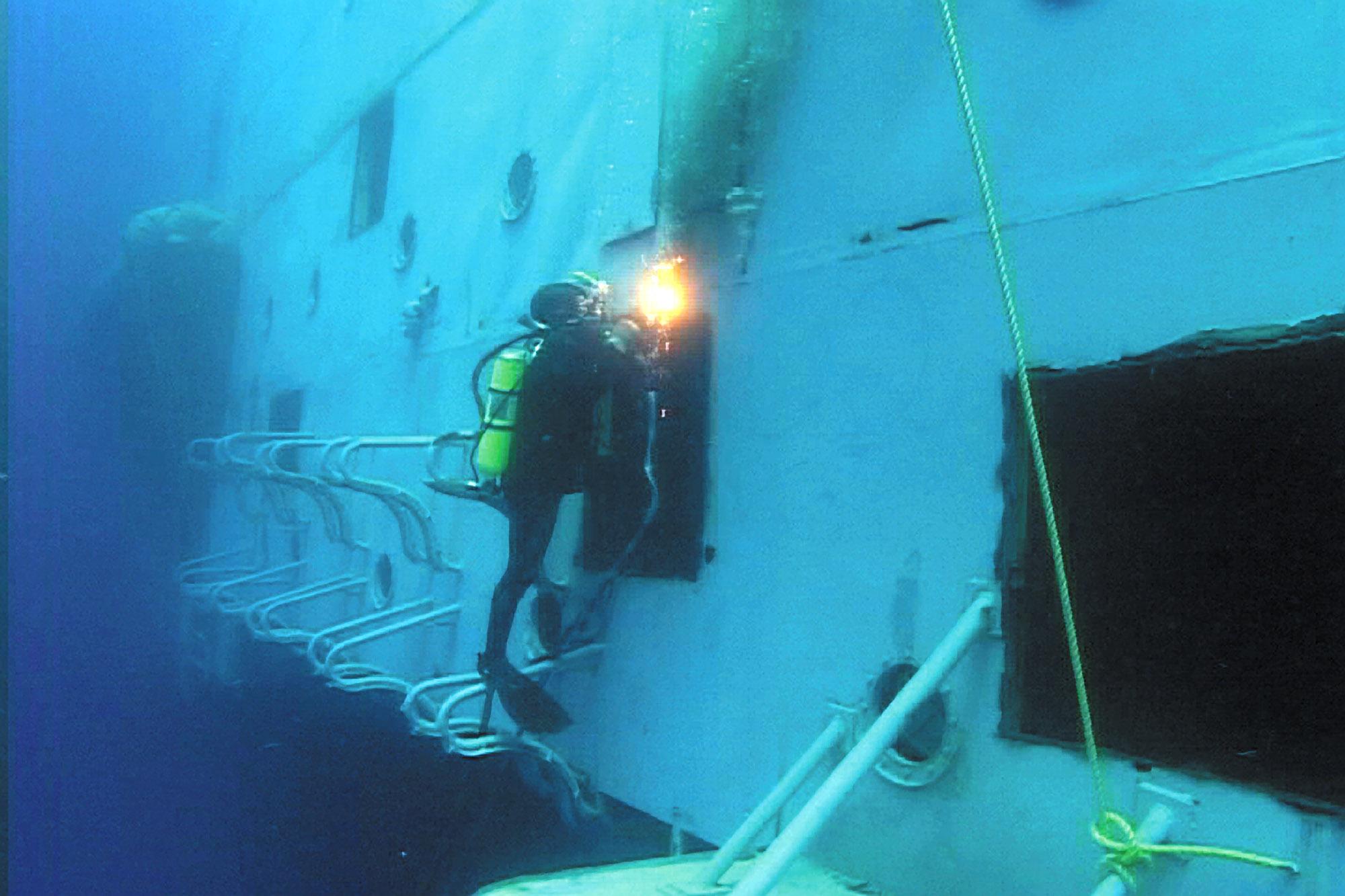Buceo - Snorkeling - Florida Keys Dive Center