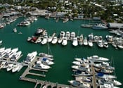 Key West Marinas