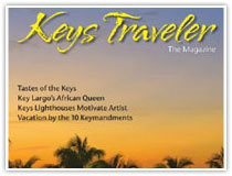 2012 Keys Traveler Magazine - Digital Version