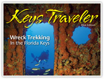 Keys Dive Traveler Magazine
