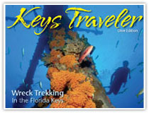 Keys Dive Traveler Magazine /></a></div></td>