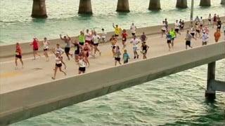 Marathon - Das Ziel für Familien & Bootsfreunde