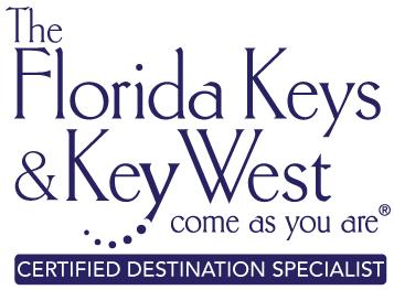 FloridaKeys.com Certified Destination Specialist