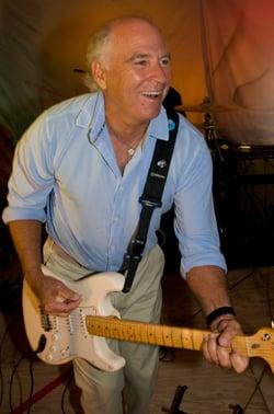 Keys Voices   Jimmy Buffett — Florida Keys Wedding Singer
