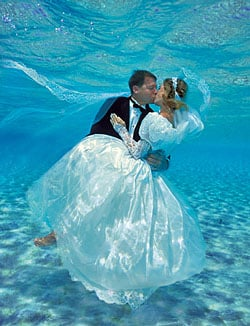 Keys Voices Dive Into Matrimony In The Keys Keys Voices
