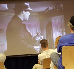 Bogart Fest film screening