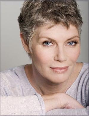 Kelly McGillis actress