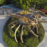 BEtsy Islamorada Lobster Sculpture