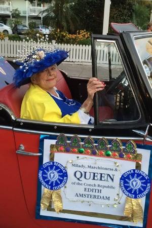 Key West Conch Republic parade