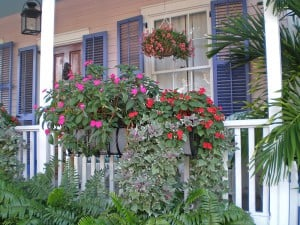 historic house Key West