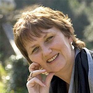 Irish writer Denyse Woods