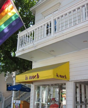 Keys voices sophisticated shopping tempts key west for Key west jewelry stores