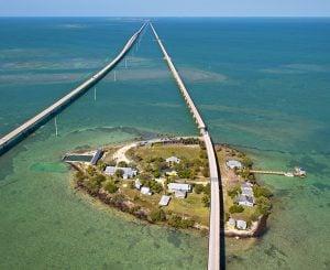 Pigeon Key Marathon Florida Keys