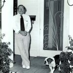 Tennessee Williams Key West