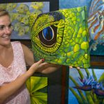 Islamorada artist Florida Keys