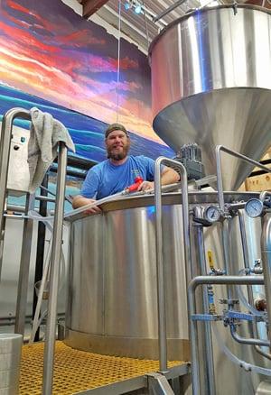 Florida Keys brewer Islamorada