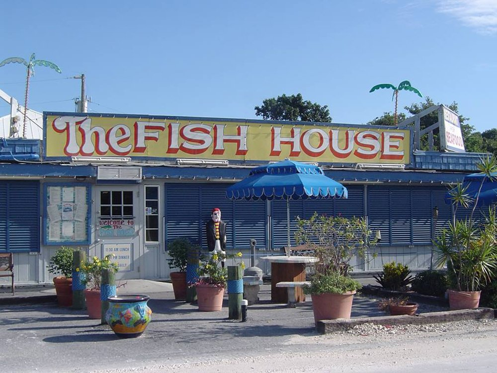 Keys Voices | Restaurant Spotlight: The Fish House and 'Encore' - Keys Voices