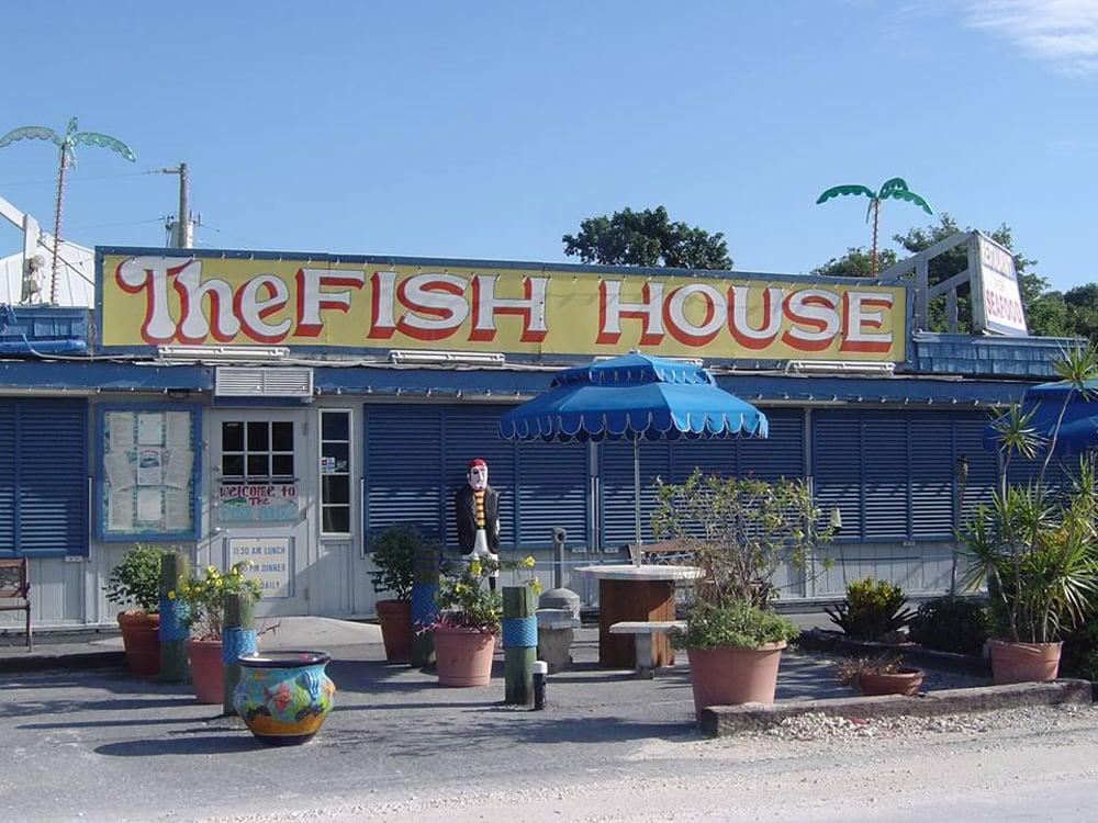 Keys Voices   Restaurant Spotlight: The Fish House and 'Encore' - Keys Voices