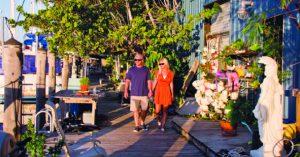 Stock Island Florida Keys