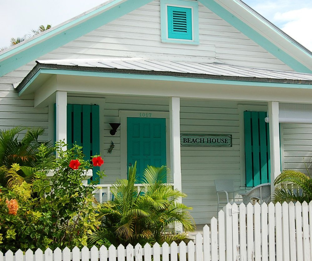 Cozy Key West Home House Tour: Get A Rare Chance To Tour Key West's Unique