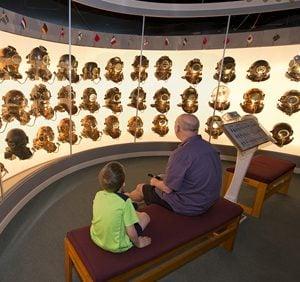 History of Diving Museum Islamorada