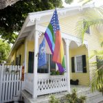 Conch cottage Key West